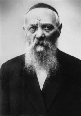 Rabi Levi Yitschak