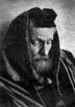 Rabi Meir Shlomo