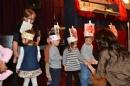 Chanukah Puppet Show