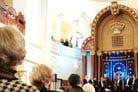 Kharkov Synagogue Launches Centennial Celebrations