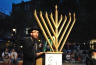 Chanukah 2012 part #2