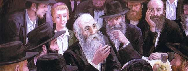 The Meaning of the 19th of Kislev