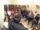 Purim with MARC SALEM