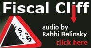 Fiscal Cliff - audio recording - click here