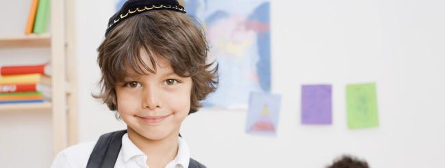 Nos chroniqueurs sur la Paracha: L'avenir du judaïsme est entre nos mains