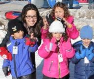 Winter camp 2012 snow tubing trip!