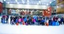 Chanukah on Ice 2012