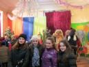 Дети из пансиона на зимних каникулах ходили в цирк
