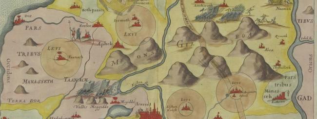 Lech Lechà: Una Terra Santa, un Dono e un'Eredità