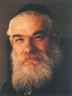 הרב שלמה זלמן העכט
