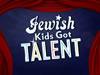 Jewish Kids Got Talent
