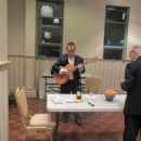 Musical Havdalah and Speaker