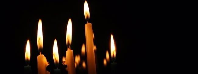 Аудио- и видеолекции по недельной главе: Б-жественные свечи