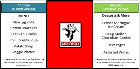Monoply Menu cards.JPG