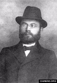 Rabbi Yechiel Yaakov Weinberg, known as the Seridei Eish.