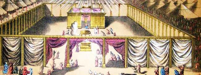 Seleções do Midrash: Parshah Vayicrá