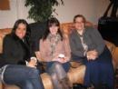 2013-02-11 Pre-Purim Supper & Learn