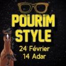 Pourim Style!!!