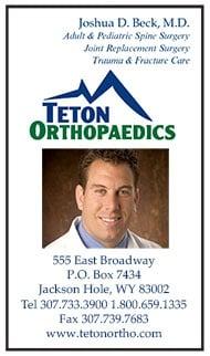 Teteon Orthopaedics