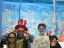 Purim Under the Sea