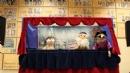 Purim Puppet Show