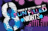 Chanukah - 8 Fun filled nights