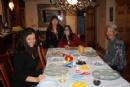 Jewish Womens Circle - Seder Plates