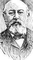 Baron Horace Günzburg