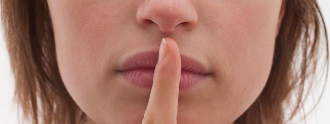 Gedanken: Die Macht des Sprechens