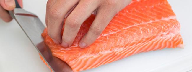 Gedanken: Alles über koschere Fische