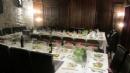 Pre Pesach Seder