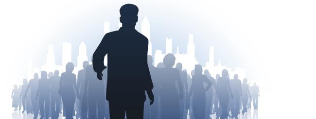 Artigos: Por Que Precisamos de Líderes?