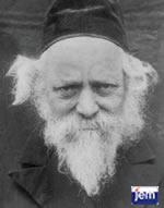 Rabbi Baruch Ber Leibowitz (1864–1939)
