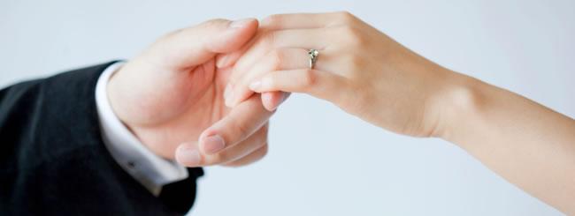 Gedanken: Erlaubte Ehen