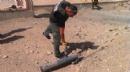 Rockets Fired at Eilat