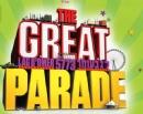 Lag B'Omer Parade