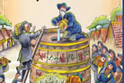 Uncle Yossi's Big Book of Little Stories to Live By