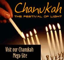 Celebrate Chanukah