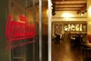Restaurant Cacher Athènes