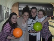 ASB Album #2: Arrived in Ukraine! Bowling with the orphans