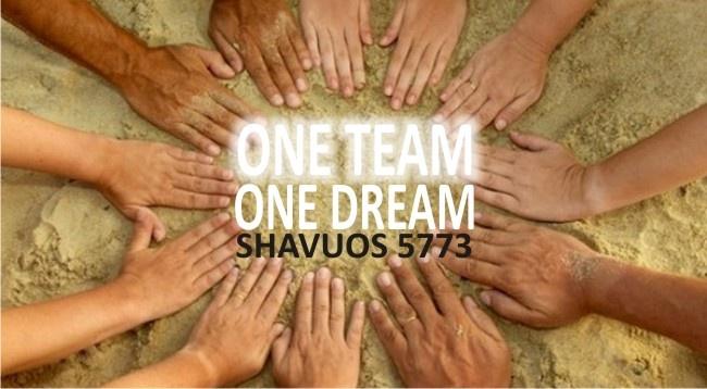 One Team One Dream Promo.JPG