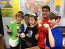 Tu B'Shevat at CHS 2013