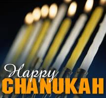 Chanukah 7