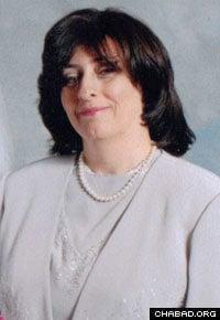 Hindy Scheiman