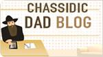 Chassidic Dad Blog
