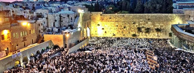 Les maîtres 'hassidiques: Nitsavim: préparation à Roch Hachana