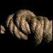 Die zwei Enden des Seils