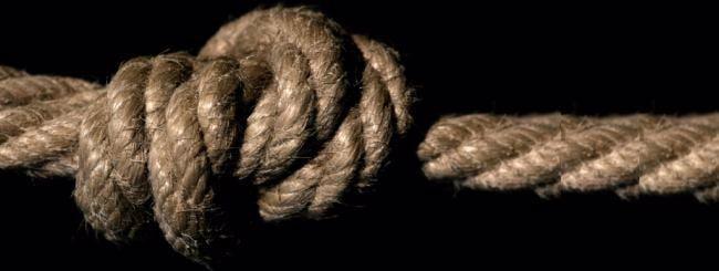 Gedanken: Die zwei Enden des Seils