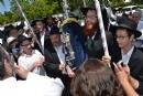 Torah Completion & Celebration