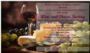 Shavuot Wine and Cheese Tasting
